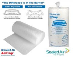 Aircap Bubble  - 50% recycled content